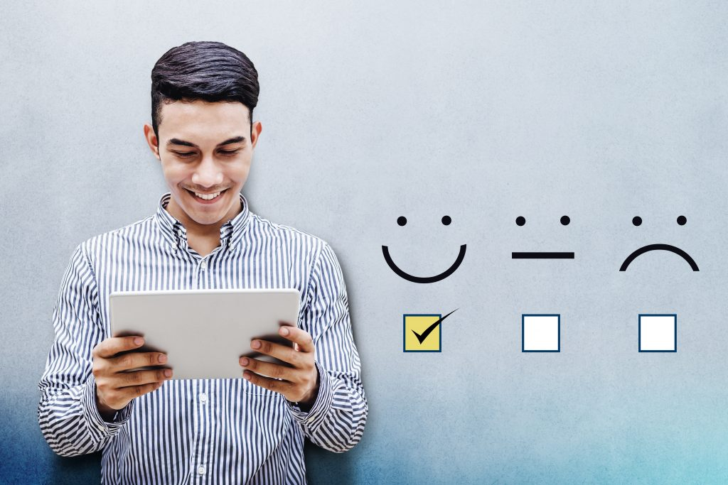 Customer Experience Satisfaction Survey